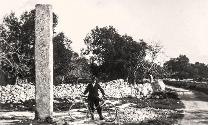 La Puglia neorealista di Giuseppe Palumbo