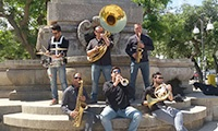 Salento Brass Band