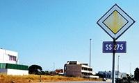 SS275 L'autostrada dei veleni