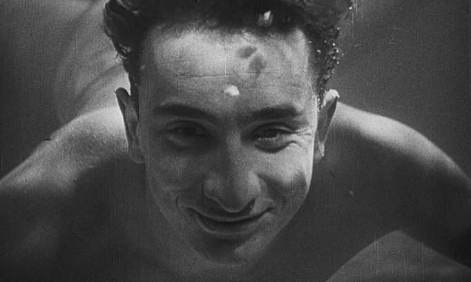 La natation par Jean Taris, champion de France