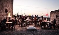 Cocktail Panoramici e Cucina Meridiana