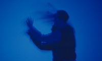 BLUE Omaggio a Derek Jarman