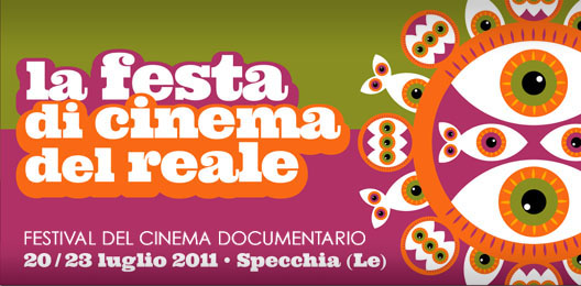 La Festa di Cinema del reale 2011