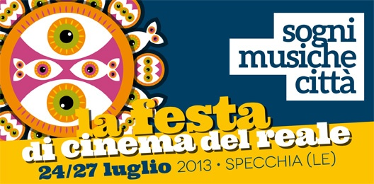 La Festa di Cinema del reale 2013