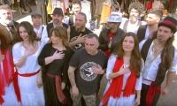 Presentazione Cinzella Festival