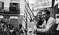 Marcia per la Sicilia occidentale