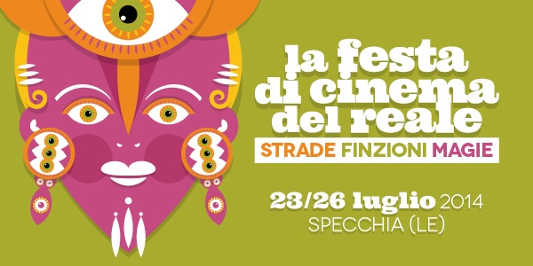 La Festa di Cinema del reale 2014