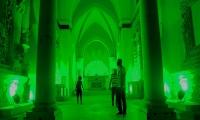 MMM - Green