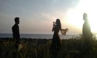 Meraviglie al tramonto
