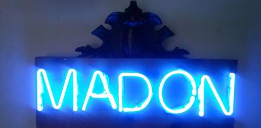 Madon