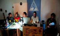 Laboratorio radiofonico di suoni e narrazioni