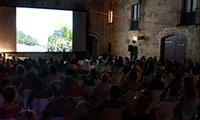 Presentazione Cinema di strada