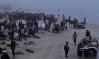 Striplife - Gaza in a day
