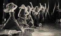 La danza di Persefone