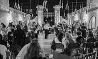 Il tango in piazza