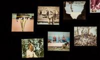 Tre scatti di Visioni del Sud - Fotografie di Giuseppe Palumbo