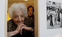 Cecilia Mangini. Visioni e passioni Showcase