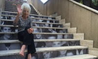 Tre scatti di Cecilia Mangini - Visioni e passioni