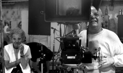 Il Presidente della Repubblica Napolitano partecipa all'omaggio al regista  Del Fra