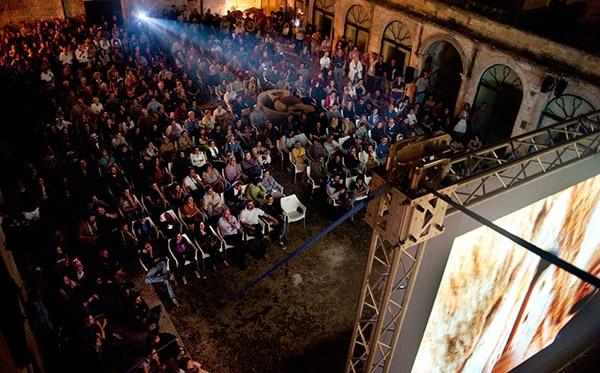 La Festa di Cinema del reale 2015<br>Corpi / Inganni / Movimenti