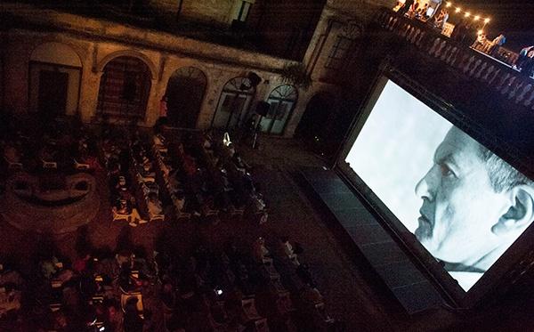 Vivere la cittadella del Cinema