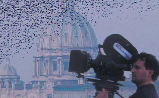Visioni di Roma - Lezione aperta di Paolo Pisanelli