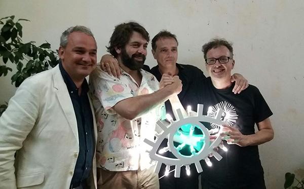 Il Premio Cinema del reale a Swagger di Olivier Babinet