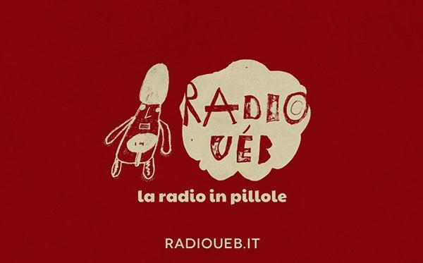 RadioUèb<br>Voci / Incanti / Tradimenti